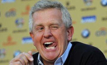Monty: I haven't 'fixed' Ryder Cup course