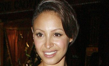 Sugababes' Amelle Berrabah fears she will 'hit rock bottom again'