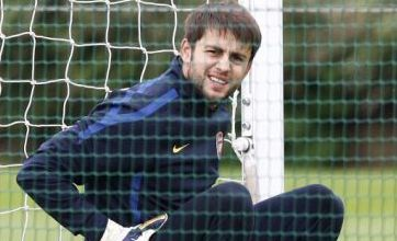 Lukasz Fabianski backed to excel as Almunia's Arsenal stand-in