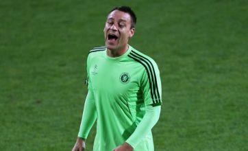 Chelsea v Marseille key battles: John Terry, Michael Essien, Nicolas Anelka