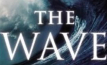 The Wave: A competent, chatty book about big waves