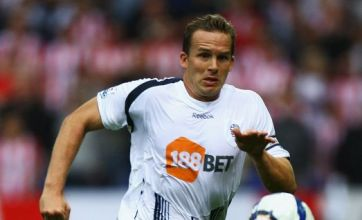 Loyal Kevin Davies eyes testimonial day at Bolton