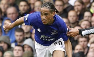 Spurs face Steven Pienaar transfer competition from Juventus