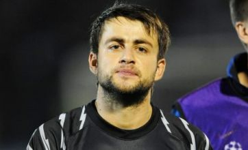 Arsenal's Lukasz Fabianski 'ready to play against Chelsea'