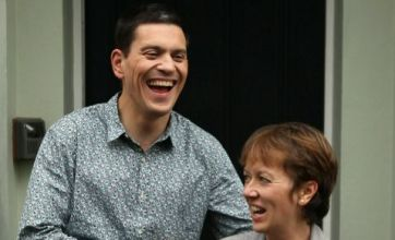 David Miliband sends himself into exile to give brother Ed free rein