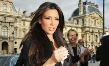 Kim Kardashian: I'm as big as Princess Diana
