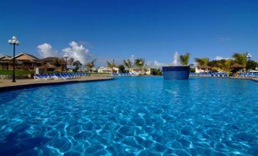 Antigua: Winter sun but no rum