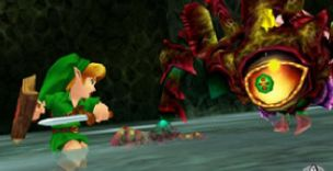 The Legend Of Zelda: Ocarina Of Time – looking better than ever