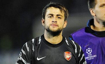 Lukasz Fabianski 'has point to prove' as Wenger hints at Chelsea start