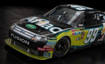 Activision confirms NASCAR 2011: The Game