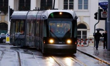 Passengers demand withdrawal of 'cursed' No.13 tram