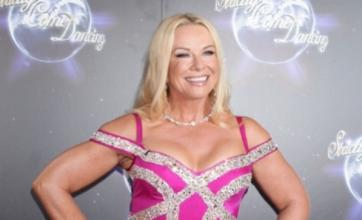 Strictly Come Dancing: Pamela Stephenson and Matt Baker wow the judges