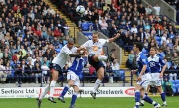 Kevin Davies wins England call-up, while Robert Green earns recall