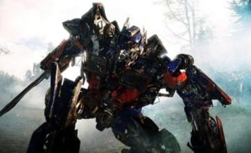 Transformers 3 stuntwoman sues after on-set injury