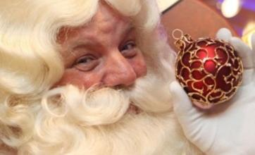 German Catholics aim to ban Santa Claus