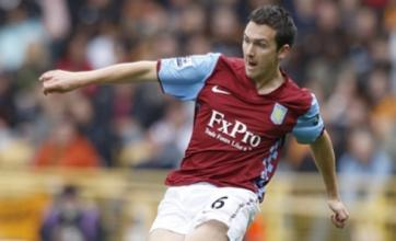 Stewart Downing replaces injured Aaron Lennon in England squad