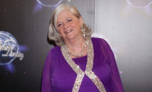 Strictly viewers love Ann Widdecombe (PA)