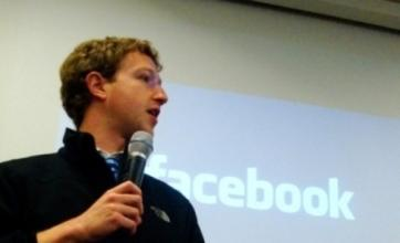 Mark Zuckerberg: Social Network got it all wrong – except for my clothes