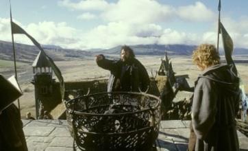 Peter Jackson: New Zealand may lose Hobbit filming over actor dispute