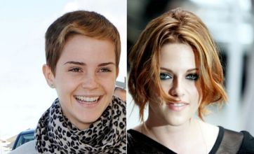 Emma Watson: There is no feud with Kristen Stewart