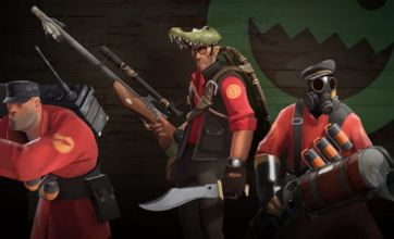Team Fortress 2 adds microtransaction store