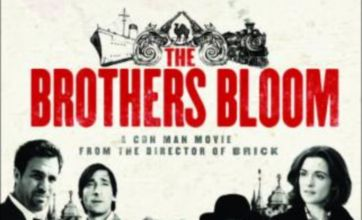 The Brothers Bloom never really flowers