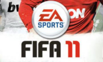 Games charts 2 October 2010: The UK number one and Readers' Top 20