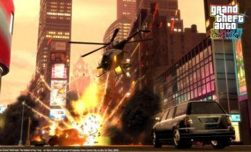 Rockstar wins damages over 'Grand Theft Auto: Rothbury' story