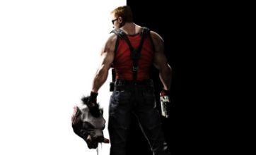 Duke Nukem Forever out in February?
