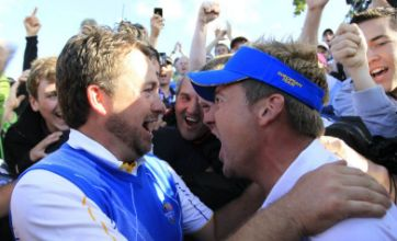 Ryder Cup 2010 in quotes: Ian Poulter, Corey Pavin, Padraig Harrington