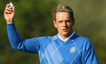 Ryder Cup 2010: Breakdown of USA and Europe's individual player records