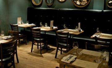 28°-50° Wine Workshop & Kitchen: No commonplace wine bar