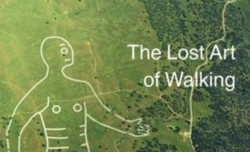 The Lost Art Of Walking: Worth it for one suggestion alone