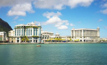 Port Louis: A city break in the colourful Mauritian capital