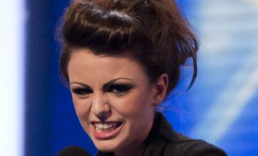 X Factor's Liam Payne: I invited Cher Lloyd back to my hotel room