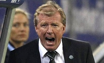 Steve McClaren 'could return as England manager'