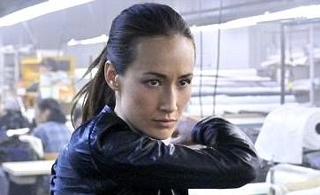 Nikita's Maggie Q: The sassy assassin with a killer smile