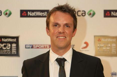 Unlucky: Graeme Swann (Getty)