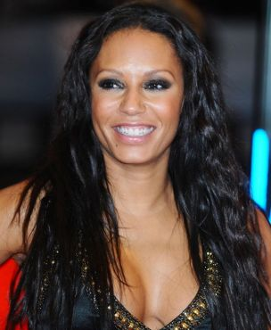 Mel B is being sued by a photographer (Photo: PA)