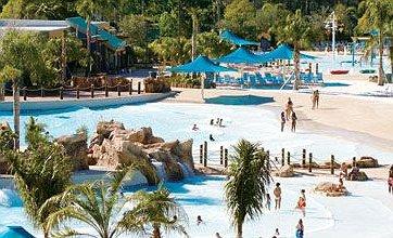 Briton drowns on water rapids ride at SeaWorld, Orlando