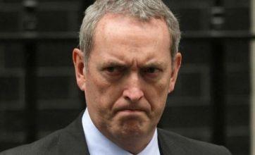 Unions threaten strikes as Bob Crow slams 'great pensions robbery'