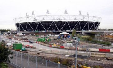 Spurs' bid for Olympic Stadium move in doubt due to athletics pledge
