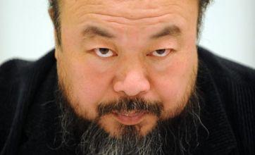 Ai Weiwei: Most art is political