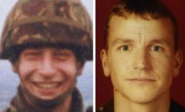 Red Caps murder charges against two Iraqis are dropped
