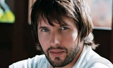 James Blunt: Katie Waissel sex claims made me giggle