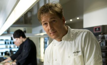Pierre Marcolini is a chocolate expert with great taste