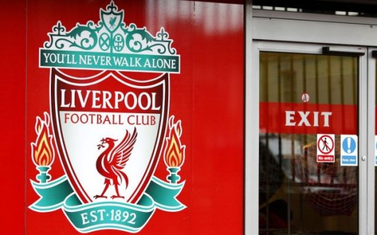 Kop that: Another bid has come in for Liverpool from Singapore (PA)