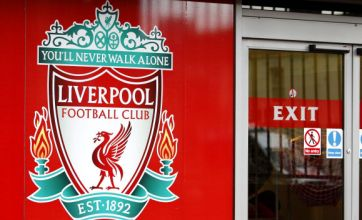 Liverpool get second bid from Singapore tycoon Peter Lim
