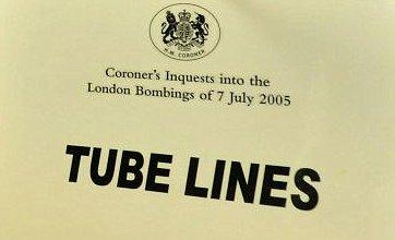 London Underground 7/7 bombings audio recordings released