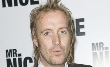 Rhys Ifans cast as villain in Spider-Man reboot